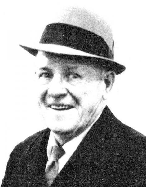 Pete Gokey